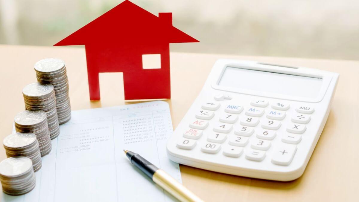 Налог на дом или квартиру