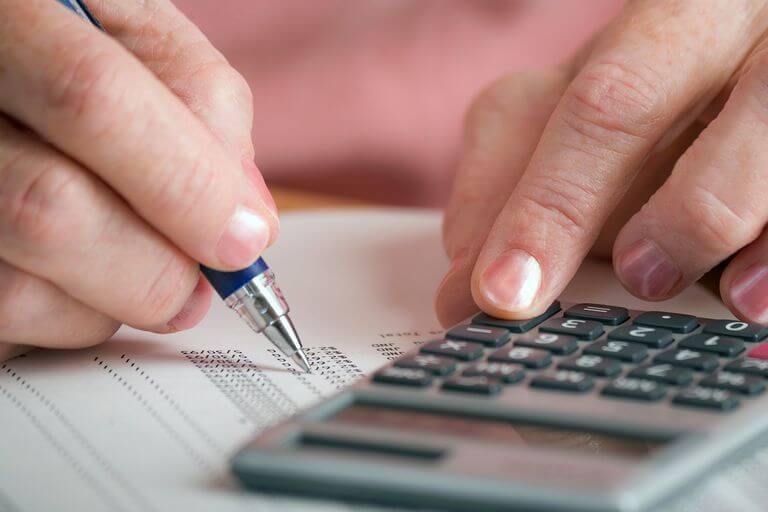 Фактические ставки налога