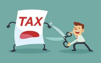 Использование налоговых вычетов