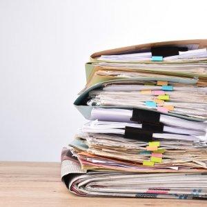 Порядок хранения документов в организации - законодательное закрепление