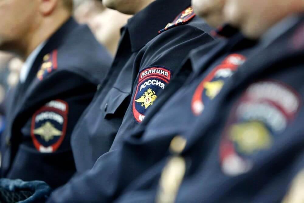 Вторая пенсия у полицейских