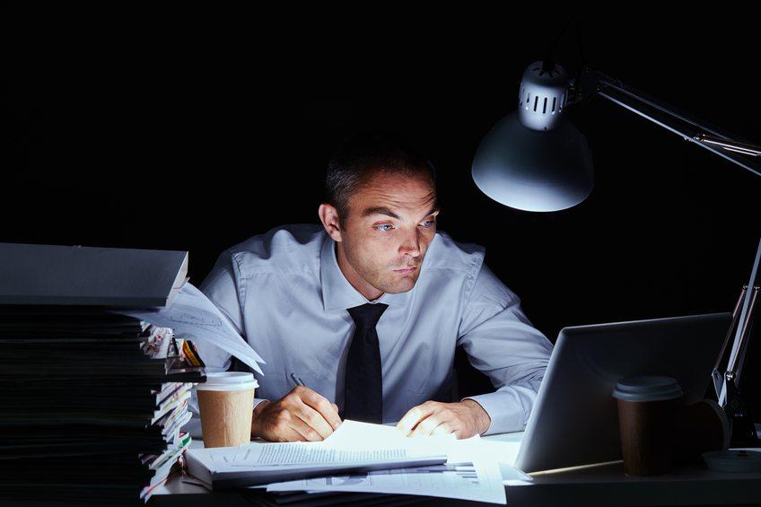 Ночная работа по законодательству