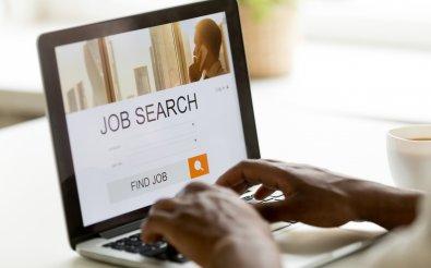Поиск работы по интернету