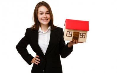Популярность агентств недвижимости