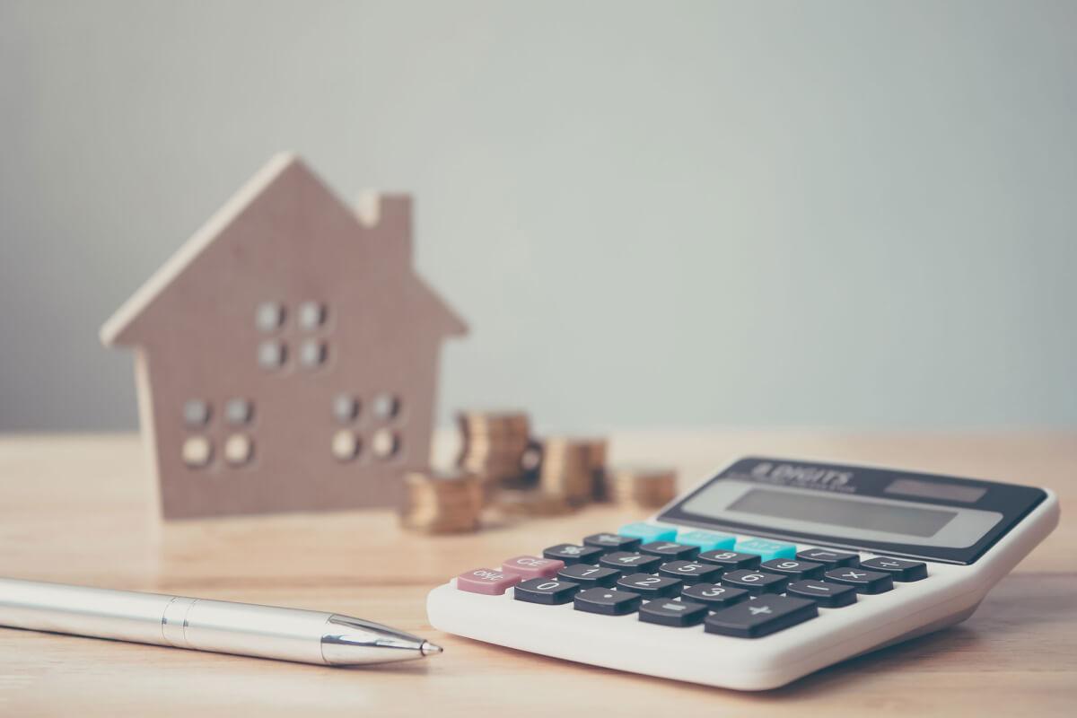 Налогообложение частного дома