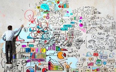 Разработка бизнес-идей