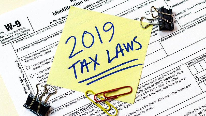Налоги от бизнеса