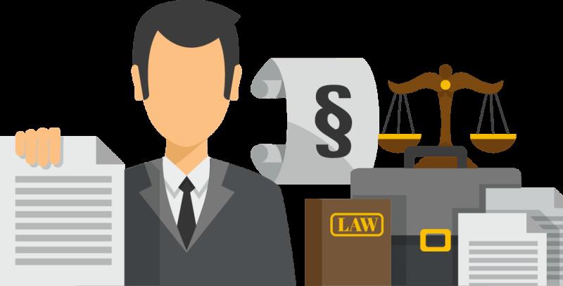 Выплаты через суд