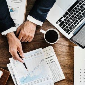 Анализ финансовых показателей