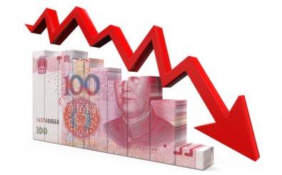 Причины падения валюты