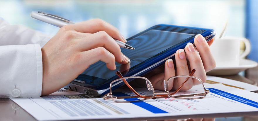 Погашение налогов онлайн