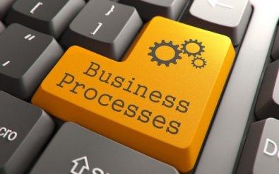 Единство бизнес-процесса