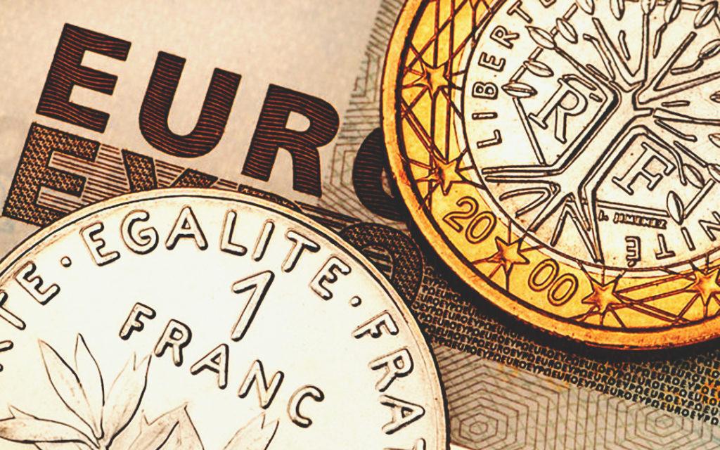 Французская девальвация