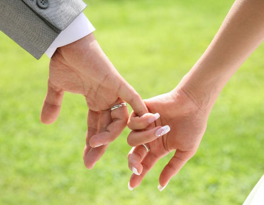 Сведения о браке