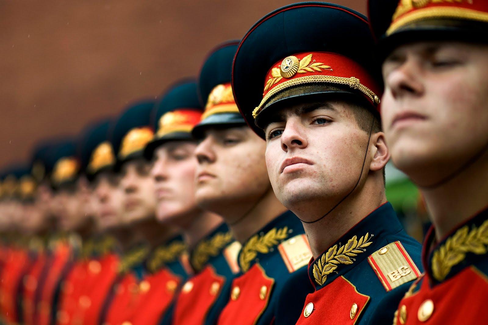Офицер России