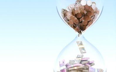 Накопление дивидендов у плательщика