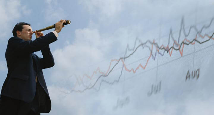 Экономические прогнозы России