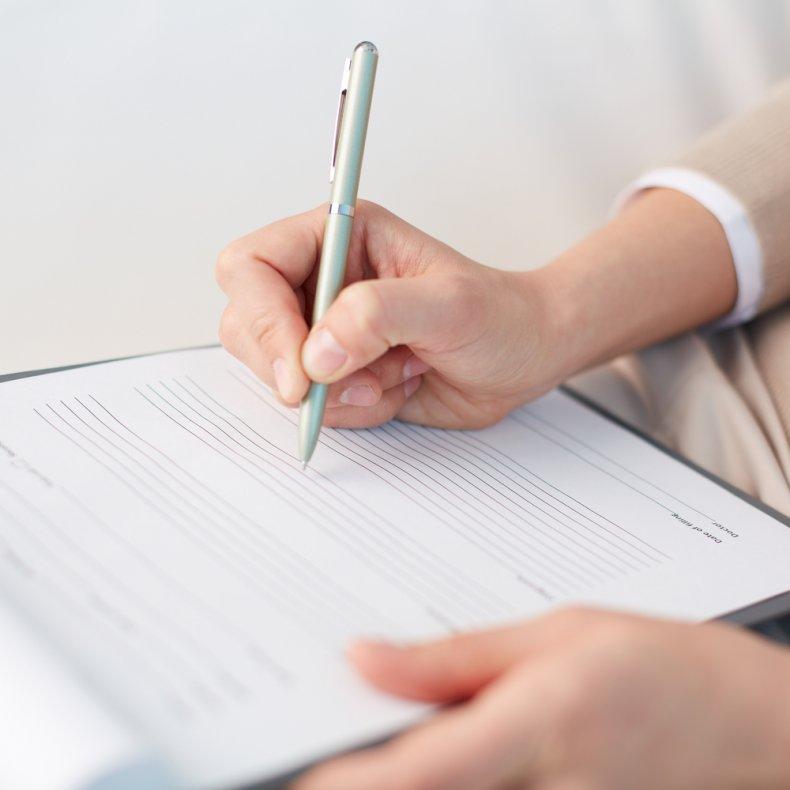 Что отражать в документах