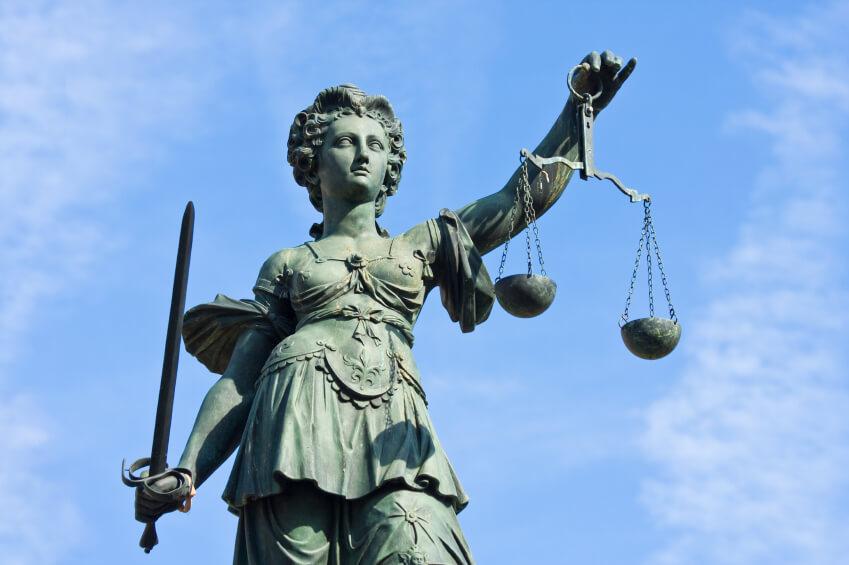 Практика в суде