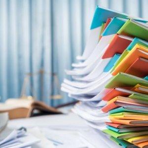 Какие документы составляют