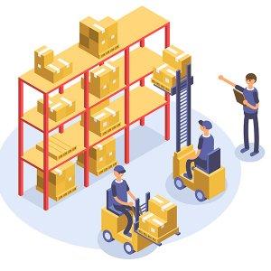 Должностная инструкция грузчика склада - составление документа