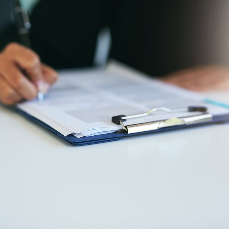 Первичные документы фирмы