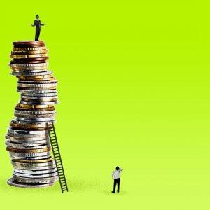 Что означает задолженность в пользу, как возвращаются деньги