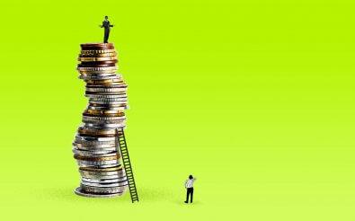 Наличие задолженности
