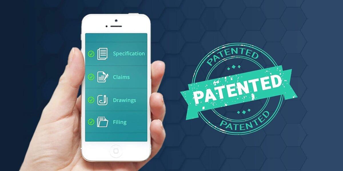 Онлайн заявка на патентование