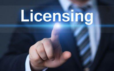 Порядок лицензирования