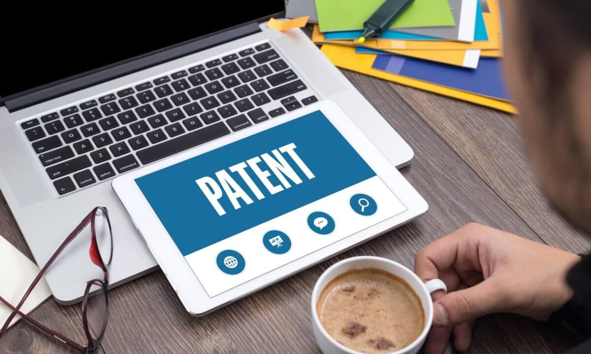 Формы патентования