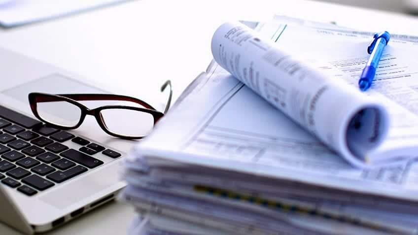 Составление передаточных документов