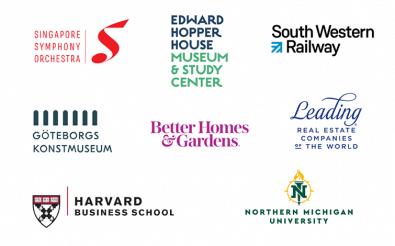 Особенности логотипов и названия