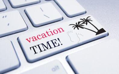 Расчет отпуска