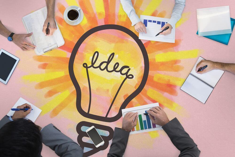 Воплощение идеи в жизнь