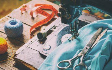 Швейное дело