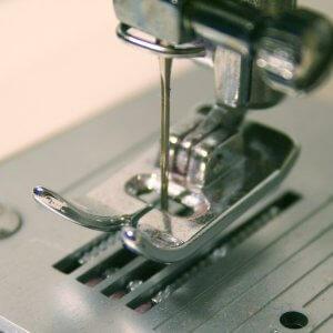 Необходимость в швейной машинке