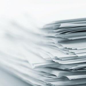 Примеры организационно-распорядительных документов и порядок оформления