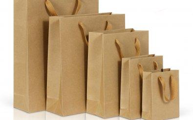 Изготовление пакетов