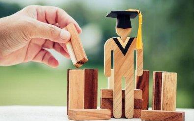 Наличие высшего образования
