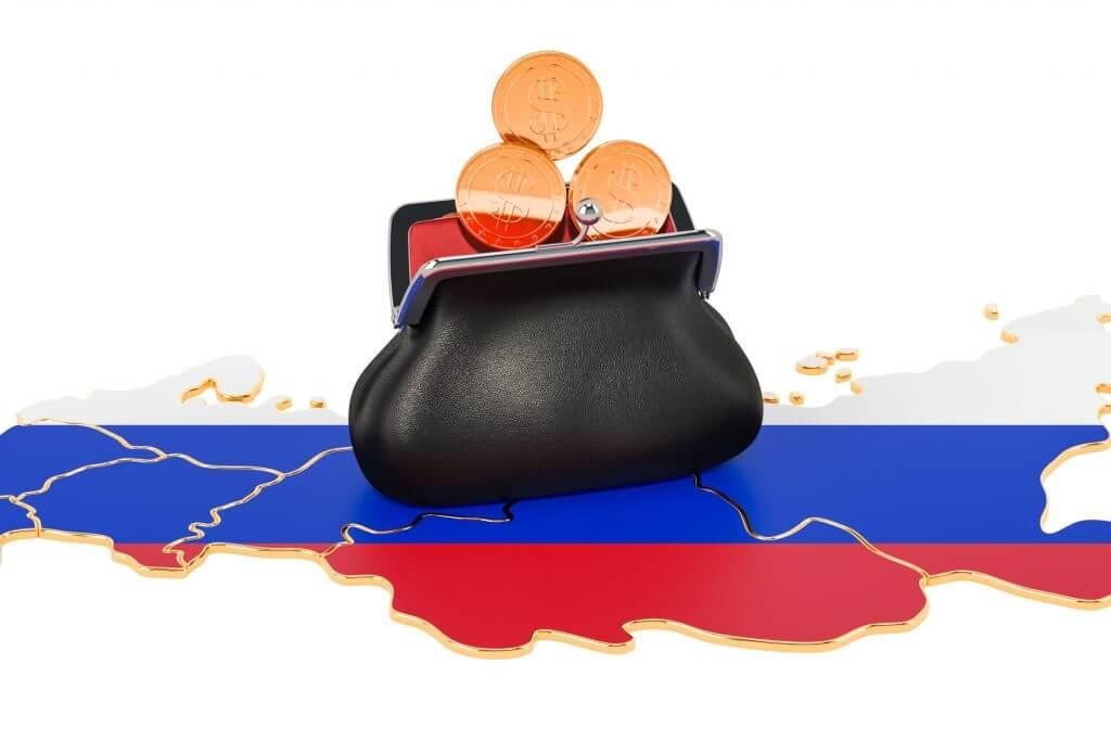 Налоги с боры в России