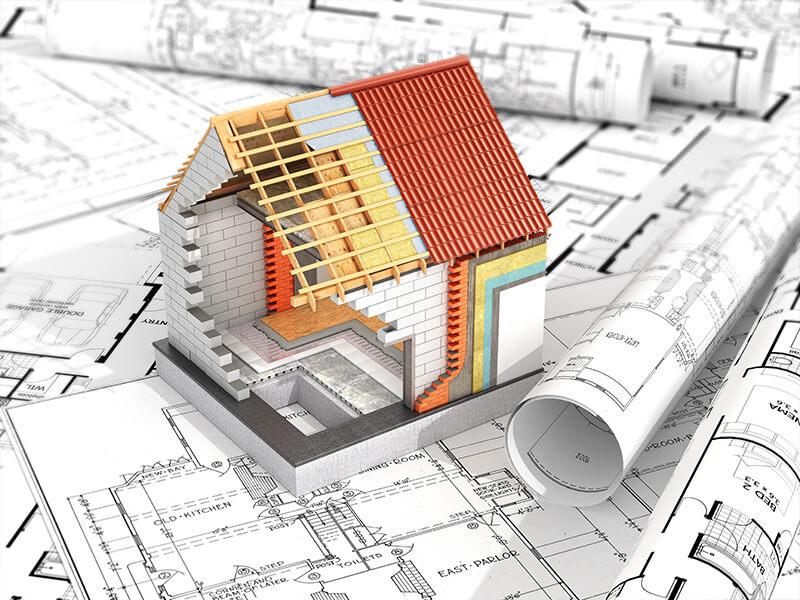 Документы при строительстве дома