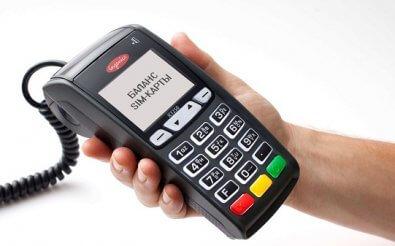 Подключение к онлайн-кассе