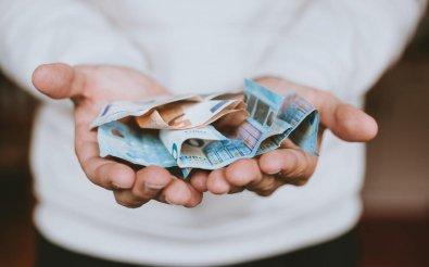 Неполная выплата зарплаты
