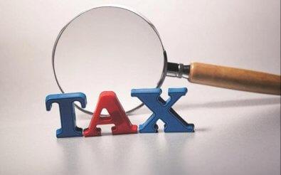 Региональные налоги