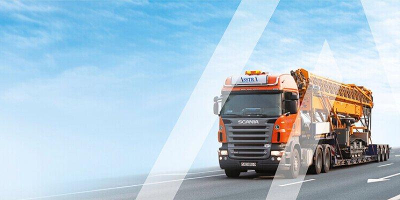 Договор-заявка на перевозку грузов, образец написания соглашения