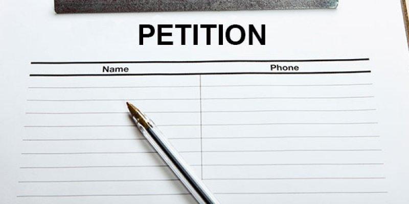 Как писать петицию – общие понятия об обращении, правила подачи, варианты сбора подписей