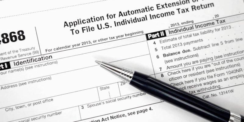 Образец заполнения единой упрощенной нулевой налоговой декларации – особенности документа