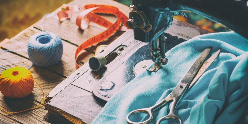 Как заработать на шитье дома – лучшие идеи для работы