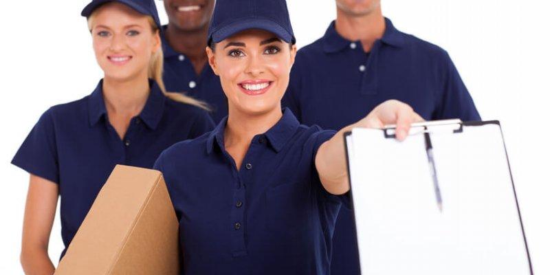 Франшиза курьерской службы: критерии выбора франчайзера, преимущества и недостатки